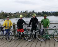 Victoria per Bike erleben