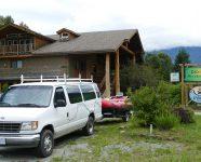 Kynoch Wilderness Tours in Bella Coola, BC