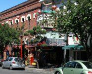 Chinatown in Victoria, BC